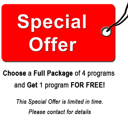 Special Offer 3-4