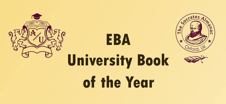 Academic Union Oxford announces the contest 'EBA University Book of the Year'